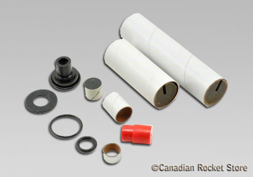 F52-8T 29/40-120 Reload Kit.