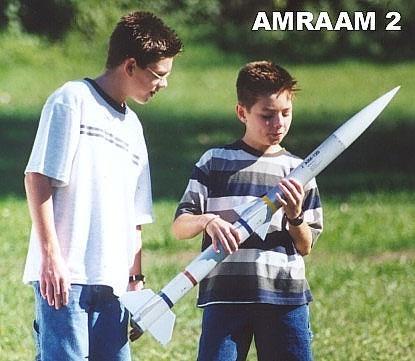 Amraam II 2 6