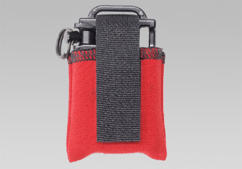 Chute Release Protector – Red