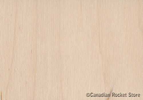 Midwest Craft Plywood 1/4 x 12 x 24""