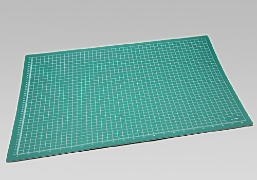 Self-Healing Cutting Mat - Green - 12 x 18''