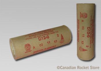 D Rocket Engines : Canadian retailer of Estes, Aerotech