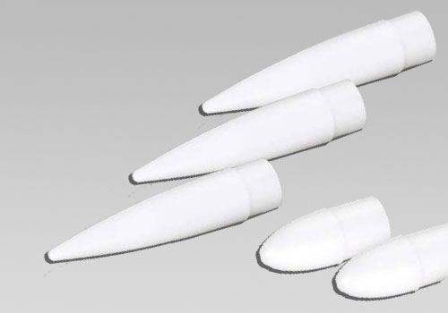 NC-5 Nose Cones 5 Pack by Estes