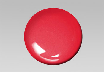 Gloss Red Spray Paint