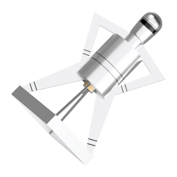 Spaceman Rocket Kit