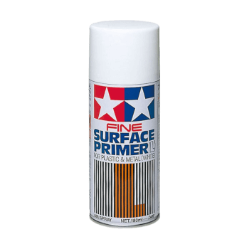 Tamiya White Primer (180 ml)