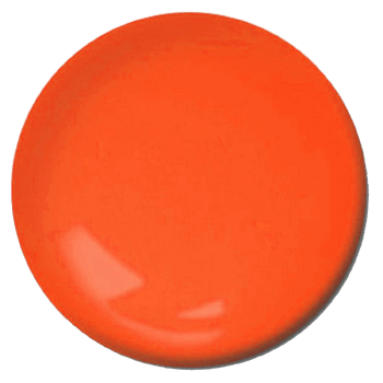 Testors Flaming Orange Lacquer Spray Paint